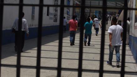 Presos podrán cambiar prisión por servicios a la comunidad