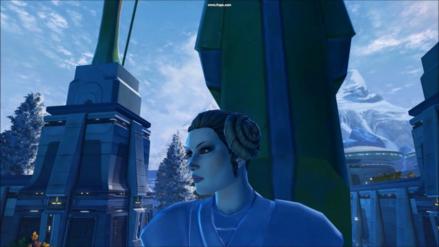 Rinden homenaje a Carrie Fisher en un videojuego