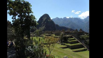 """Peruanos pagarán 152 soles para ingresar a Machu Picchu"""