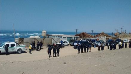 Fiscalía y PNP inician operativos en playas por prohibición de fiestas