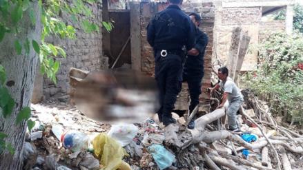Asesinan a ciudadano español-peruano en descampado de Huacho