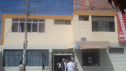 Lambayeque: otorgan buena pro para mejoramiento de dos centros de salud