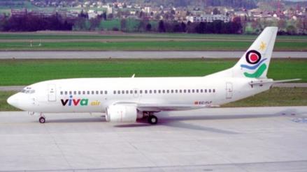 Tarifa de S/60 que ofrece Viva Air Perú es para tramos de 30 minutos