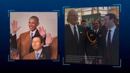 APEC reunió a importantes líderes mundiales en el Perú