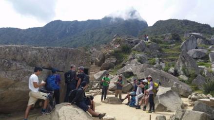 Tarifa de ingreso a Machu Picchu para peruanos será de S/64 durante 2017