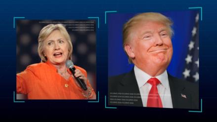 Video | Donald Trump y su increíble ascenso a la presidencia el 2016
