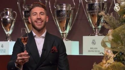 Integrantes del Real Madrid contaron los objetivos del club para el 2017