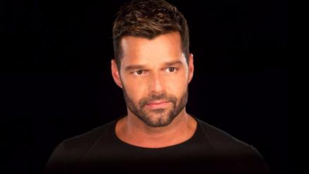 Ricky Martin reaparece tras conocerse la delicada salud de su padre
