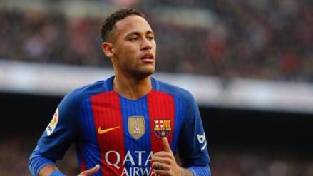 El reto de Neymar para el resto de la temporada 2016/2017 con el Barcelona