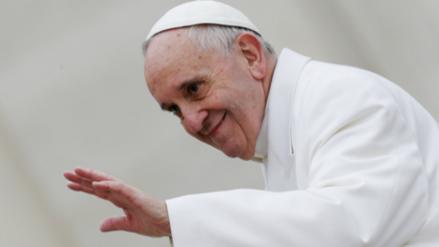 El papa Francisco pidió