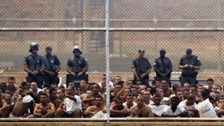 60 muertos deja un brutal enfrentamiento en una cárcel de Brasil