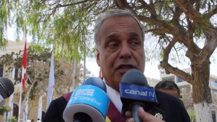 Prefecto de Lambayeque pide a alcaldes mayor control a los eventos en playas