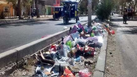 Piura: recogen más de 150 toneladas de residuos al inicio del año