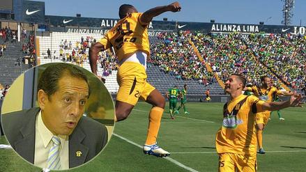 Sport Áncash probó que Collazos y Martín no se acogieron al pacto Mercosur