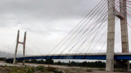 Construcción de accesos al puente Comuneros se retrasará diez días