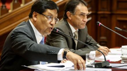 """Carlos Moreno: """"Lo que hice fue gestión, no corrupción"""""""