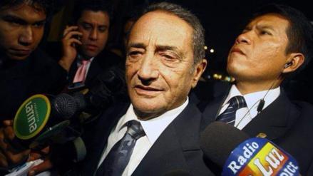 Fiscalía: Josef Maiman recibió dinero de Camargo Correa