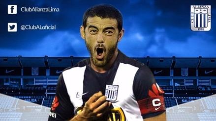 Estos son los refuerzos de Alianza Lima para la temporada 2017