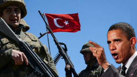 Turquía: