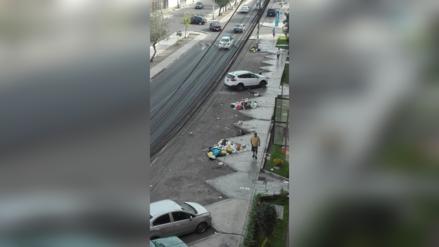 Trujillo: reconocen que trabajadores de Segat faltaron en Año Nuevo