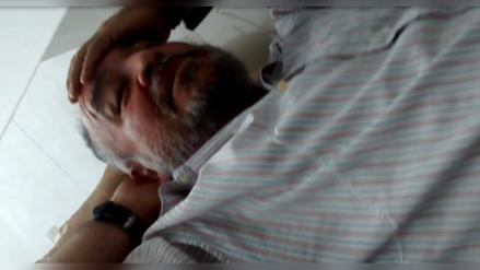 Chiclayo: exalcalde Roberto Torres fue sometido a biopsia en hospital