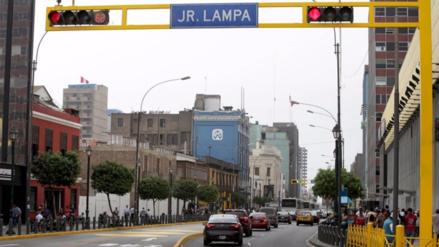 Protránsito centralizará y administrará la red de semáforos de la ciudad