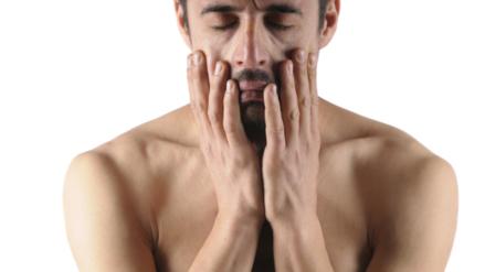 La eyaculación precoz, más común en hombres heterosexuales