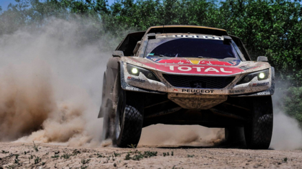 Estos son los ganadores de cada categoría en la tercera etapa del Rally Dakar 2017