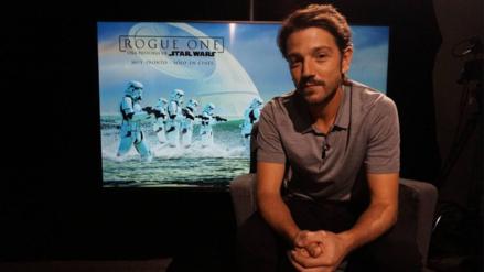 El acento mexicano en Hollywood, la historia que conmovió a Diego Luna