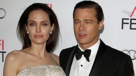 Aseguran que Brad Pitt teme que se sepa la verdad sobre su divorcio