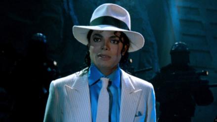 Subastan sombrero que Michael Jackson usó en Smooth Criminal