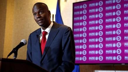 Jovenel Moise fue declarado ganador de las presidenciales en Haití
