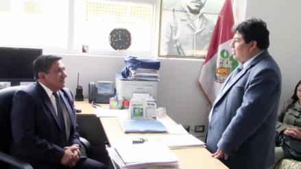 Junín: nuevas autoridades del sector salud asumieron funciones