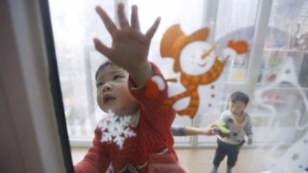 Un hombre armado atacó a 11 niños en una guardería de China