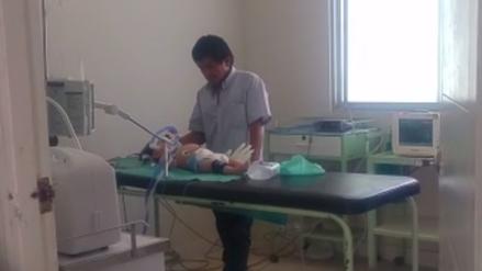 Falleció menor de edad afectado por presunta ola de calor en Piura