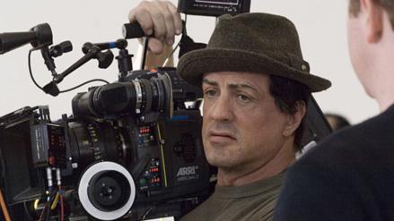 Sylvester Stallone dirigirá y protagonizará una película sobre un militar