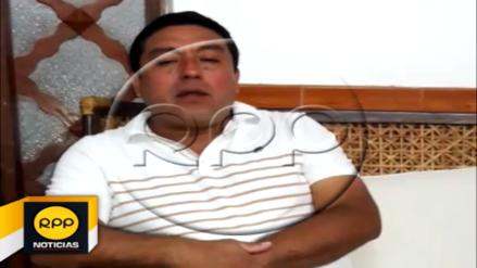 La Libertad: alcalde de Pueblo Nuevo denuncia amenazas de muerte