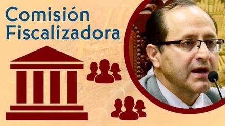 Así está conformado el equipo de fiscales para el caso Odebrecht que formó el Ministerio Público