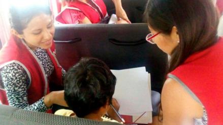 Rescatan a niño que era abusado sexualmente por su padrastro en San Juan de Miraflores