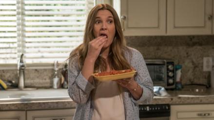 Netflix revela el personaje que interpretará Drew Barrymore en su nueva serie