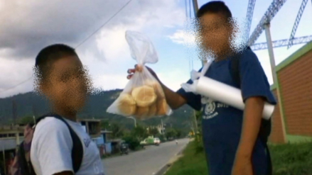 Padres denuncian presunta explotación infantil en albergue de Satipo