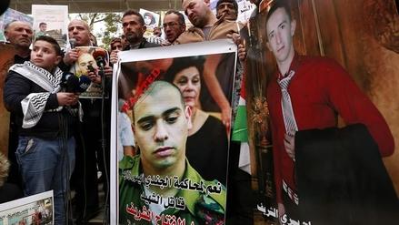 Netanyahu pide indultar al soldado israelí condenado por matar a un palestino