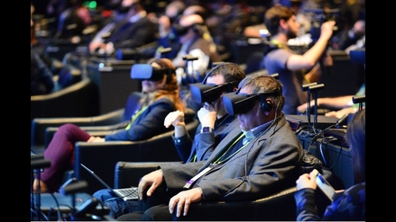 Conoce los avances de Intel en realidad virtual, conducción automatizada y 5G