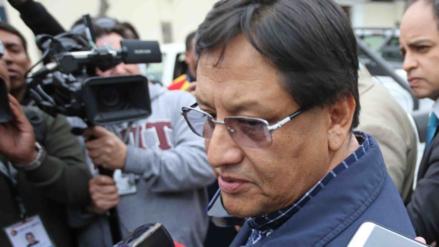 """Carlos Moreno: """"Yo no he sido cesado en el Hospital Loayza"""""""