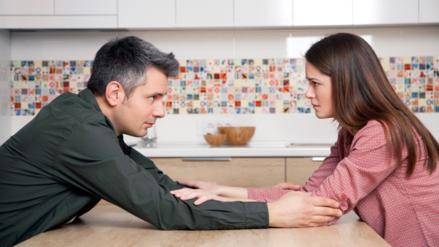 La culpa puede ser un atributo positivo en la pareja