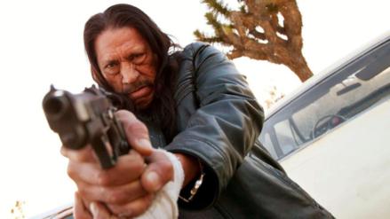 De la cárcel al mundo del cine, la vida de Danny Trejo contada en un documental