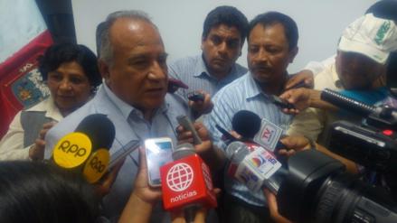 Alcalde de Piura justifica poco avance en su gestión por deudas y rivales políticos