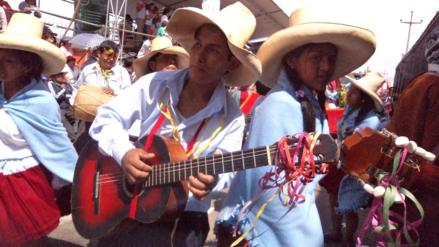 Conozca las actividades del Carnaval Cajamarquino 2017