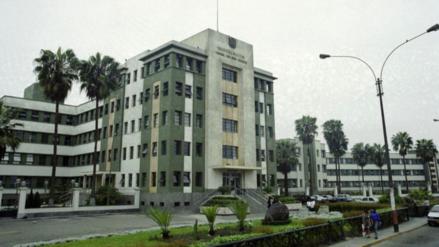 Soldado infectado con rabia salió de cuidados intensivos en Lima
