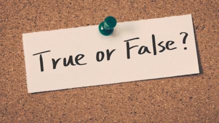 Por qué la información falsa pasa el filtro del cerebro